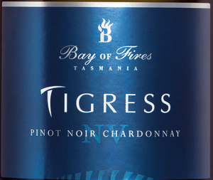 Bay of Fires Tigress